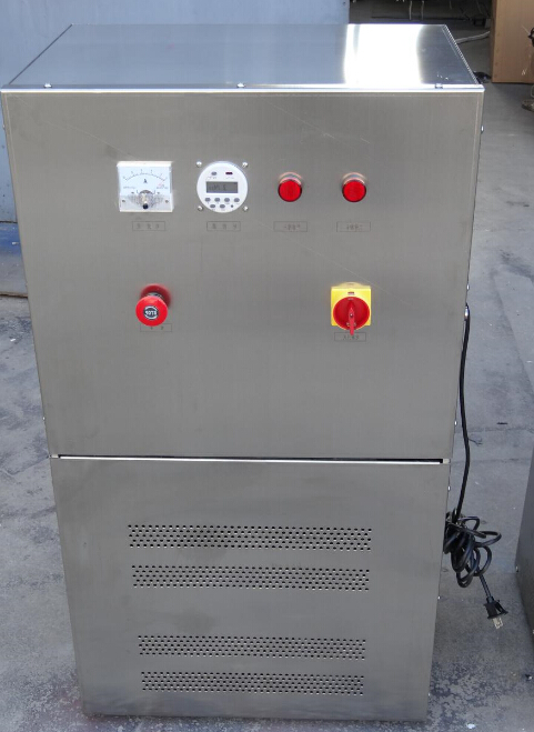 Stainless Steel Ozone Generator Systems Cabinets