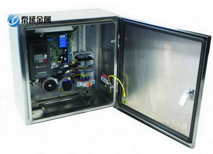Gate access control system cabinet