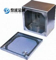 Stainless Steel IP Class Junction Boxes