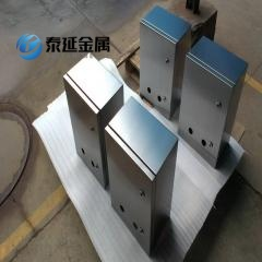 Sheet Metal Electrical Enclosures Made