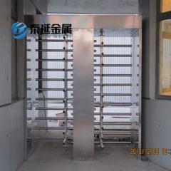Cross Full Height Turnstile Covers