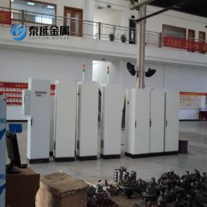 OEM Rittal Type Electric Cabinets Processed