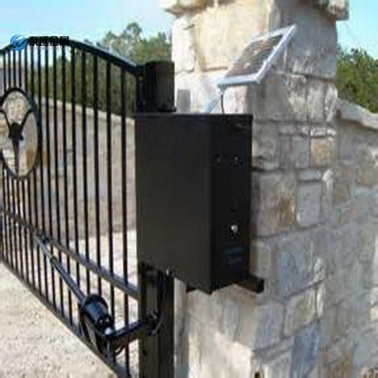 Professional apollo solar or electric gates operator boxes