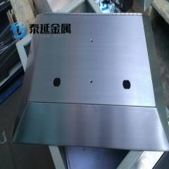 Stainless Steel Security Console Boxes For Hospital