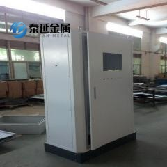 Electric Power Control Cabinets Custom