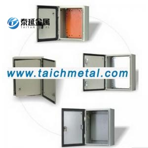 Wall Mounting Metal Enclosures IP65