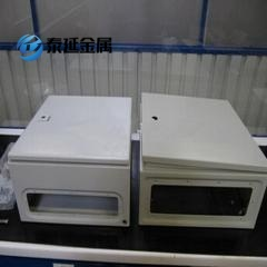 Carbon Steel Electrical Enclosures