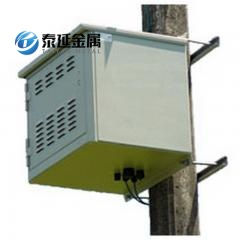 Sheet Metal Electric Control Panel Cabinets