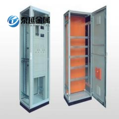 IP65 RAL7032 Painting Metal Electric Cabinets