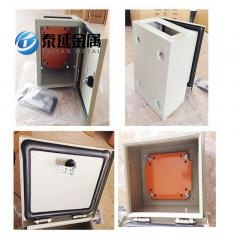 Powder Coated NEMA Waterproof Electrical Enclosures