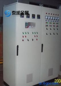 Sheet Metal Power Panel Cabinets Manufactured