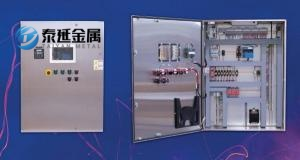 Wall Mounting NEMA IP65 Electrical Enclosures