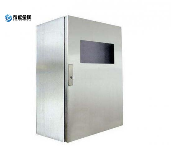 OEM Stainless Steel Power Distribution Boxes