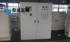 Telecom Powder Coated Cabinets