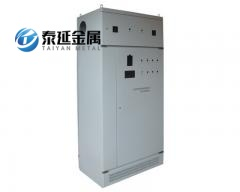 Carbon Steel Power Electrical Cabinets