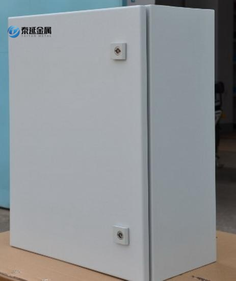 High Quality Good Price Metal Electric Enclosures