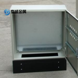 Processing Control Panel Electric Cabinets