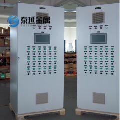Nitrogen PSA Systems Control Panel Cabinets