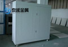 Sheet Metal Electrical Cabinets Making