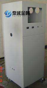 Rittal Type Structure And Properties Electric Cabinets