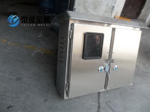 Wall Mounted Electrical Steel Enclosures