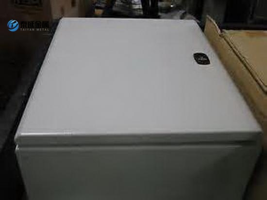 Electrical Metal IP65 Enclosures