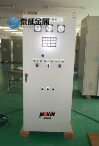 Metal Distribution Boxes Type Electric Enclosures