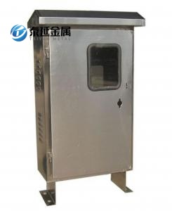 Outdoor Stainless Steel Distribution Panel Boxes