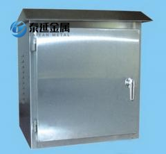 Single Door SS304 Control Cabinets