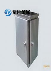 Stainless Steel Shells For Control Panel Boxes