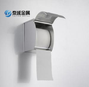 Stainless steel 304 paper towel dispenser