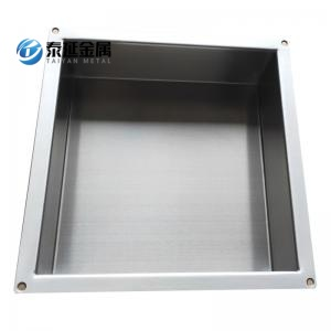 Bathroom recessed soap shelf supplier
