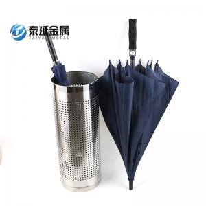 SS304 umbrella bucket