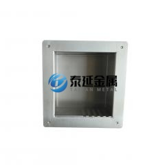 Washroom recessed soap shelf supplier