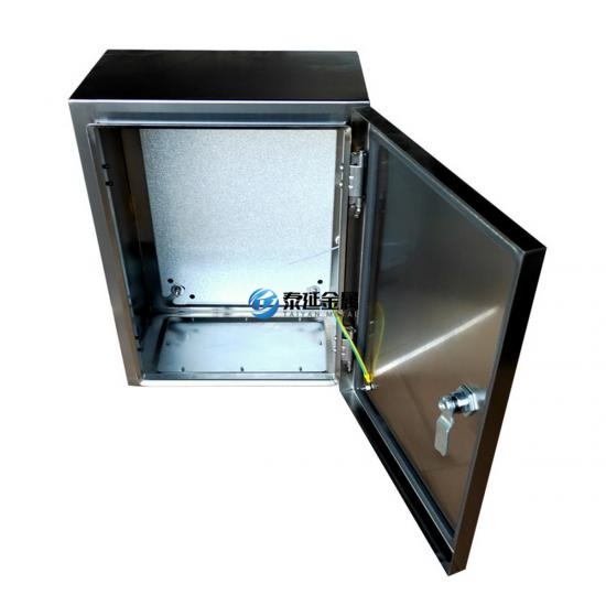 Gates Control Panel Boxes And Enclosures Manufactured