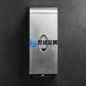 SS304 foam soap dispenser