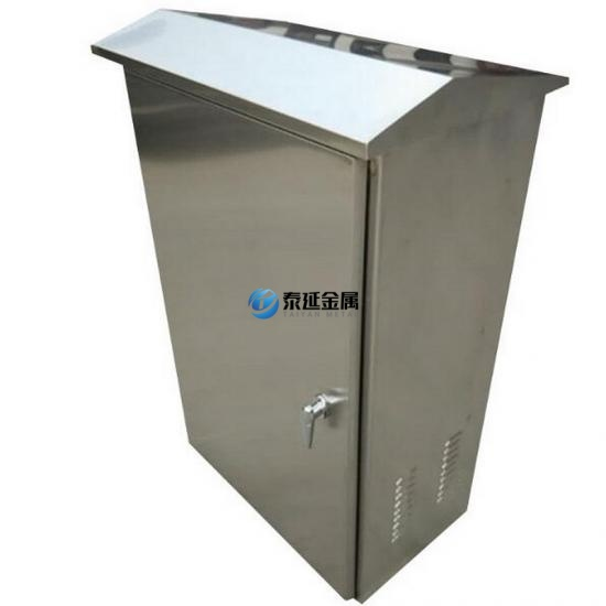 Stainless Steel Power Distribution Panel Boxes