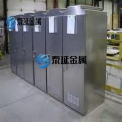 OEM Electrical Stainless Steel Outdoor Cabinets