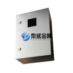 Multifunction power meter box