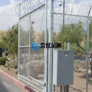 Security Drive Gates Operator Enclosures Manufactured
