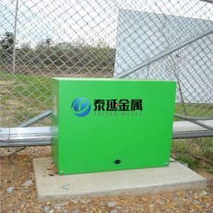 Enclosures Custom For Barrier Operator
