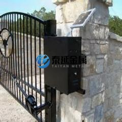 Apollo Solar Or Electric Gates Operator Boxes