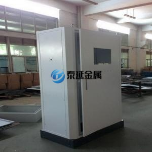Sheet Metal Electrical Enclosures