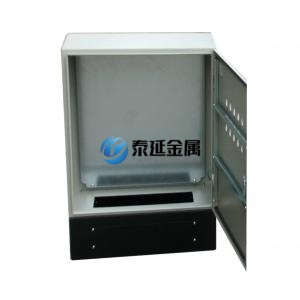 Fiber Optic Cross Distribution Panel Cabinets