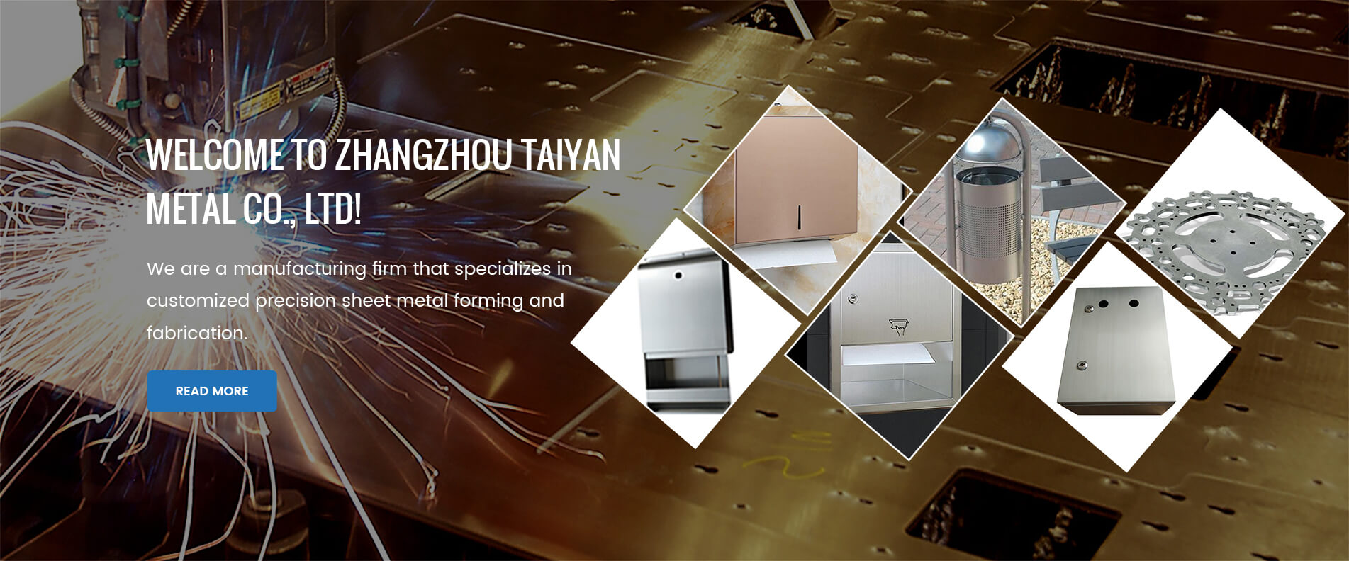 Zhangzhou Taiyan Metal Co. Ltd