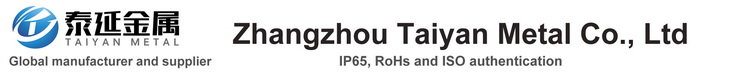 Taicheng Metal Co.,Ltd